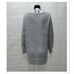Greya Slouch Oversized Sweater