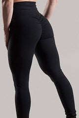 Back Crease Leggings