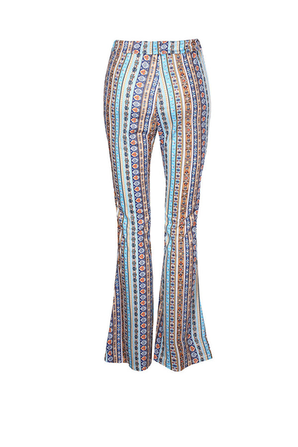 Groove Me Flare Pants