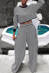 Go Gingham Set