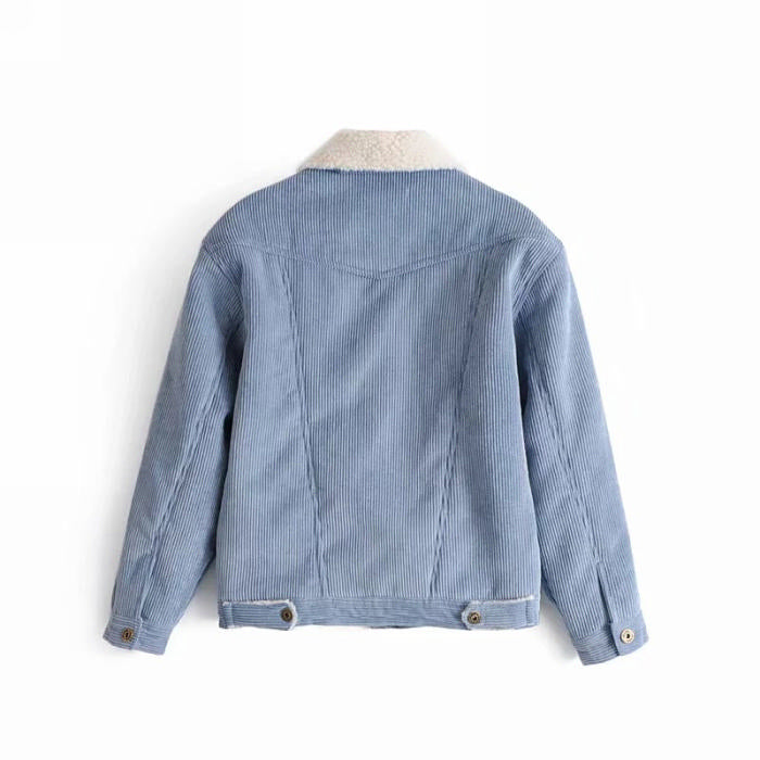 Baye Boyfriend Denim Jacket