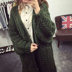 Kady Knit Cardigan