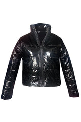 Night Life Padded Jacket