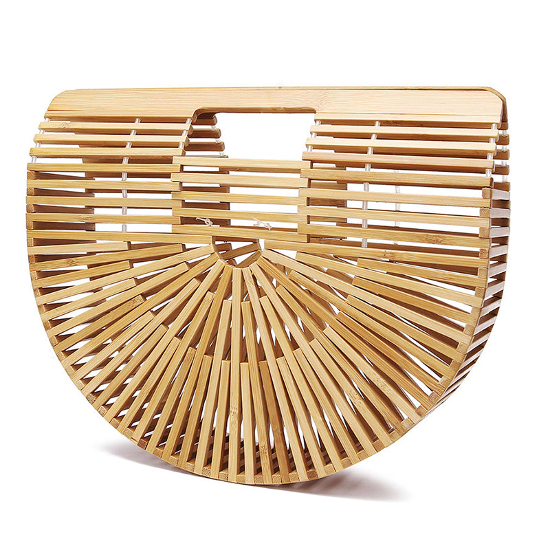 OM Basket Bag