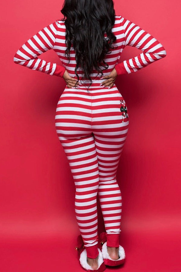 Christmas Gift Jumpsuit