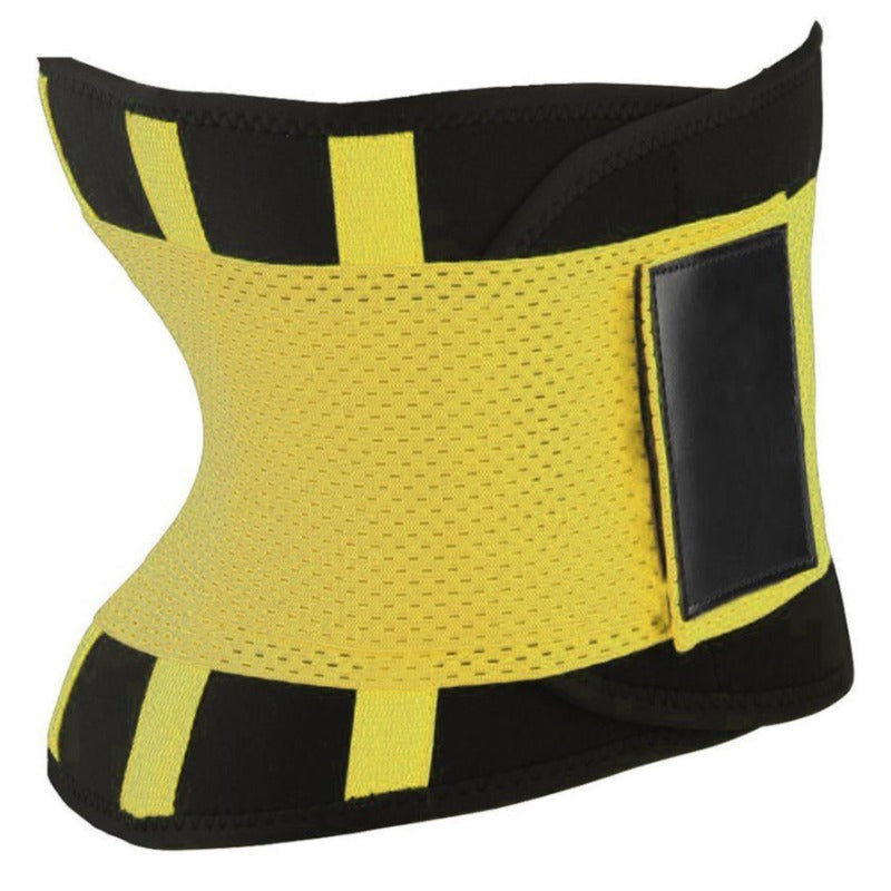 Pull Work Out Waist Trainer