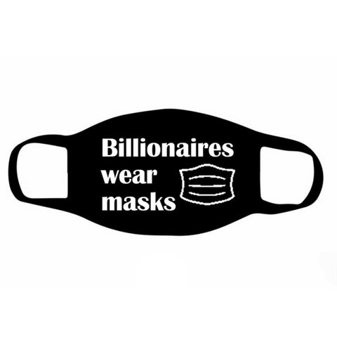 Billionaire Mask