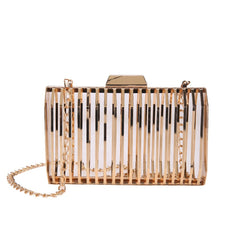 Cici Caged Bag