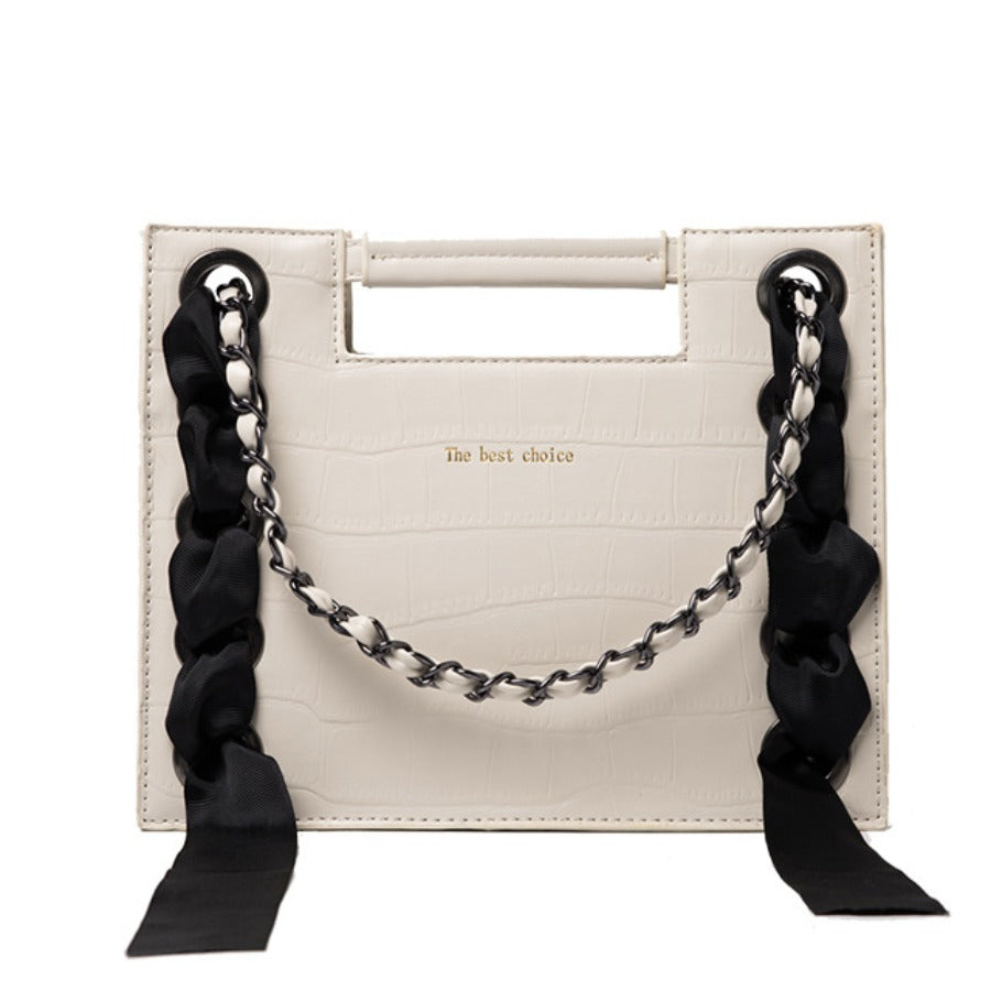 Handle Me Chained City Bag