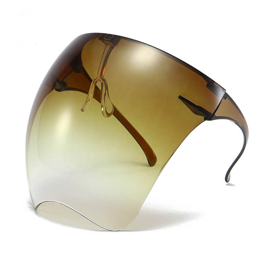 Face Shield Sunglasses