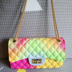 Go Mode Gradient Chain Bag