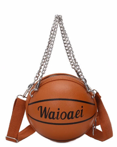 Detachable Chain Ballin Bag
