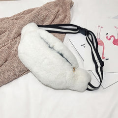 Fur Love Bum Bag