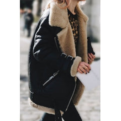 Winta Wool Coat