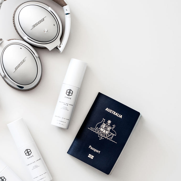 How to Keep Your Skin Healthy While Traveling