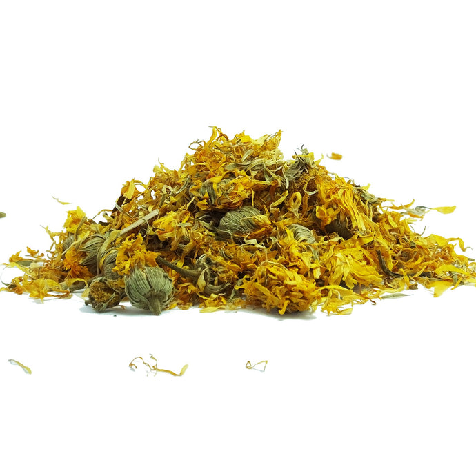 Calendula and Its Benefits