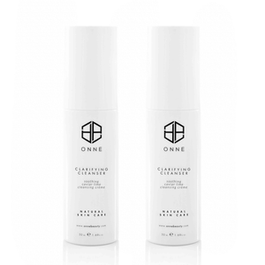 Clarifying Cleanser Duo Bundle
