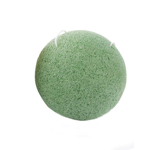 Skin Sparkling Sponge Green Clay 3 Pack