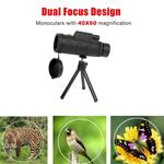 40x Zoom Telephoto Hd Camera Lens for iphone Samsung and Android Smartphones