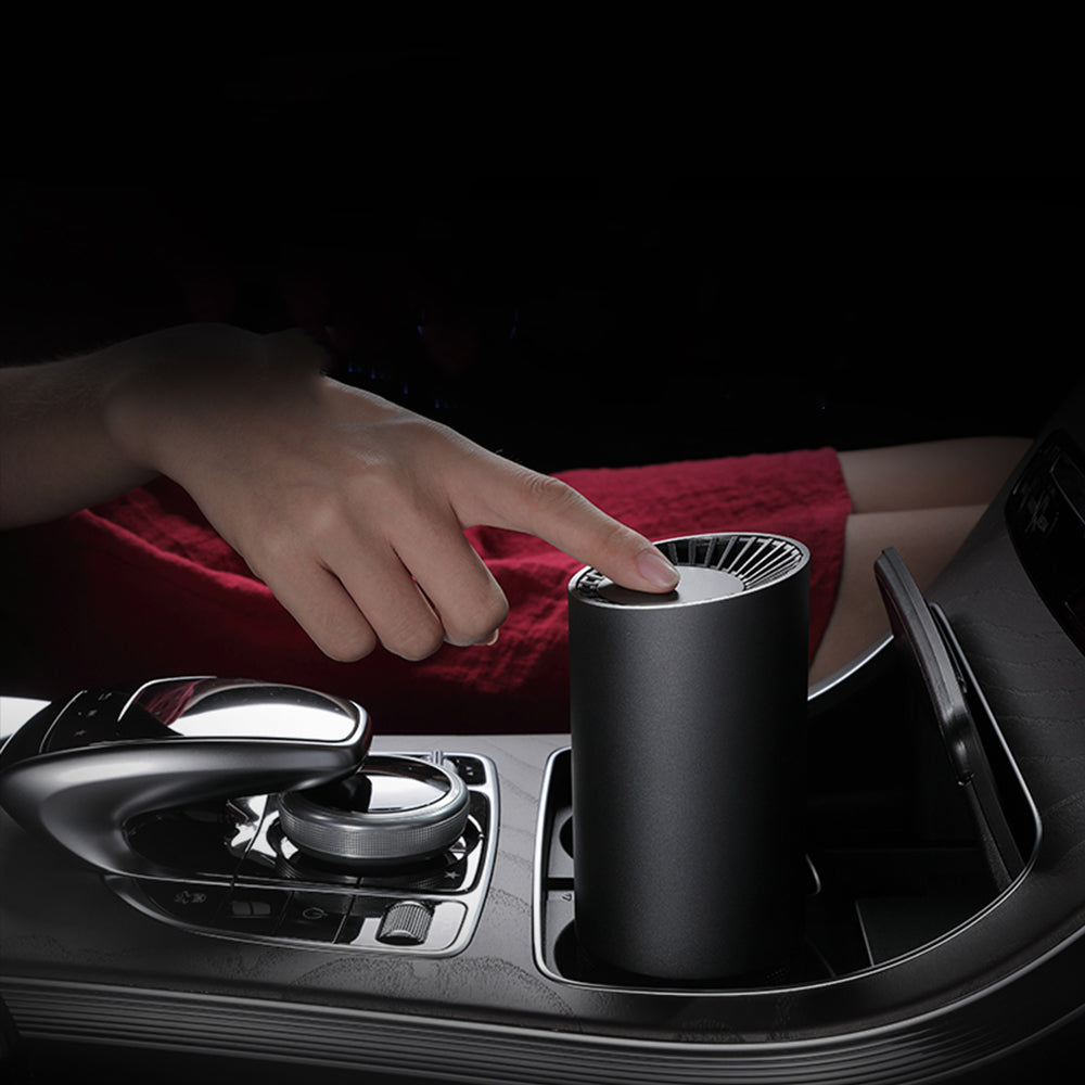 Mini Auto Car Air Cup Purifier