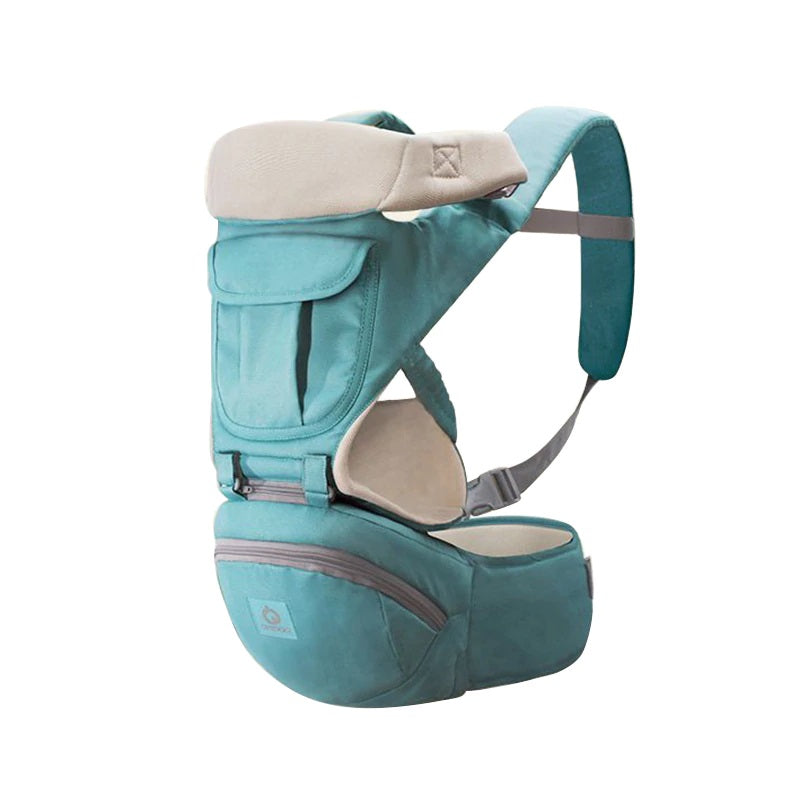 Infant Baby Carrier Backpack Portable Infant Baby Carriers Hip seat Heaps Baby Sling Carrier Wrap 2 kangaroo backpack Breathable Ergonomic