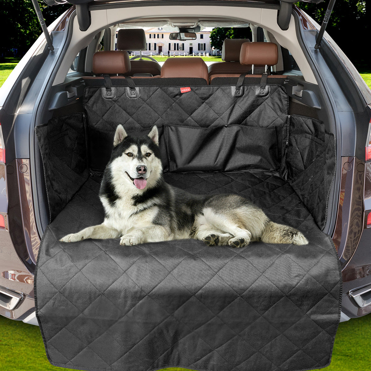 Dog Trunk  protector cover pets SUV CAR Truck waterproof