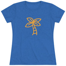 Load image into Gallery viewer, Women's Triblend Tee