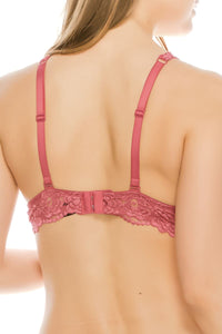 Push-up Bra With Underwire