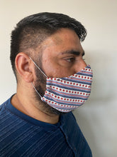 Load image into Gallery viewer, Non-Woven Face Mask( Made in USA)