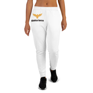 Khalsa force Women's Joggers
