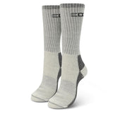 EDZ All Climate Merino Boot Socks Grey