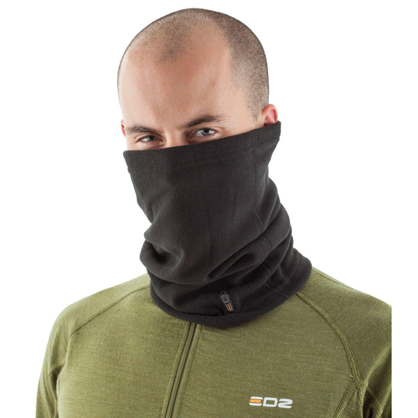 EDZ Lightweight Fleece Thermal Neck Tube