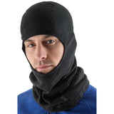 EDZ Light Thermal Fleece Balaclava Size L
