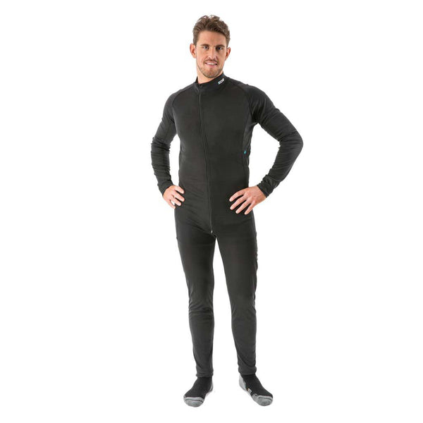 EDZ All Climate Wicking Base Layer Undersuit One Piece Suit