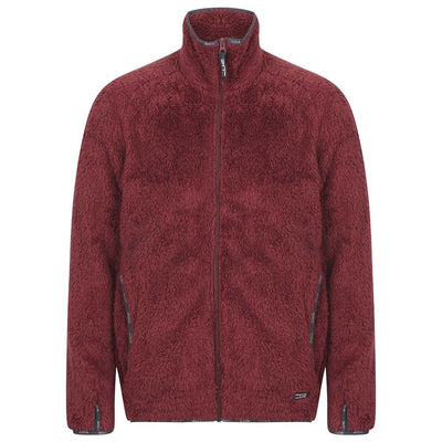 EDZ Yeti Fleece Jacket Port