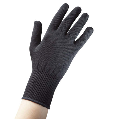 EDZ Silk Thermal Liner Inner Seamless Gloves