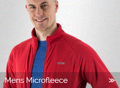 Mens Microfleece