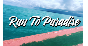 Run To Paradise gift cards now available