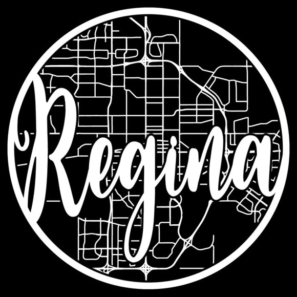 Regina Apparel + Decor