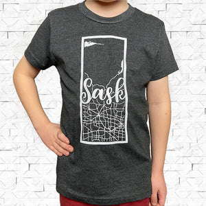 Sask Youth Shirt
