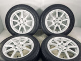 ナンカン GREEN SPORT 195/60R16 /ravrion 16x6.5 38 114.3-5穴