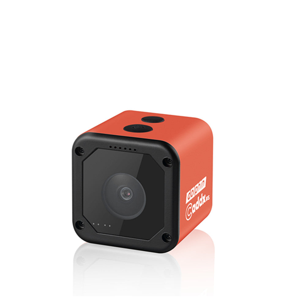ActiveCam™ Car Dash Cam Recording Wifi Mini Action Sport Camera Internet Stream Cam