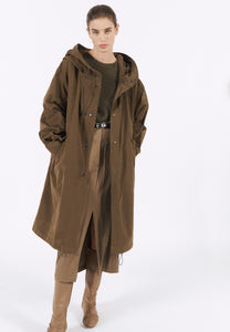Carrington Parka
