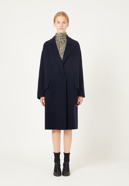 GERMAIN coat