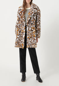 RIBOUD coat