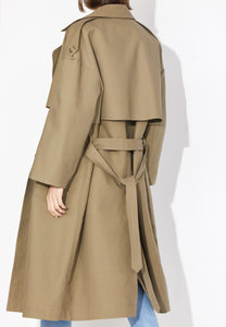 Volpe Trench