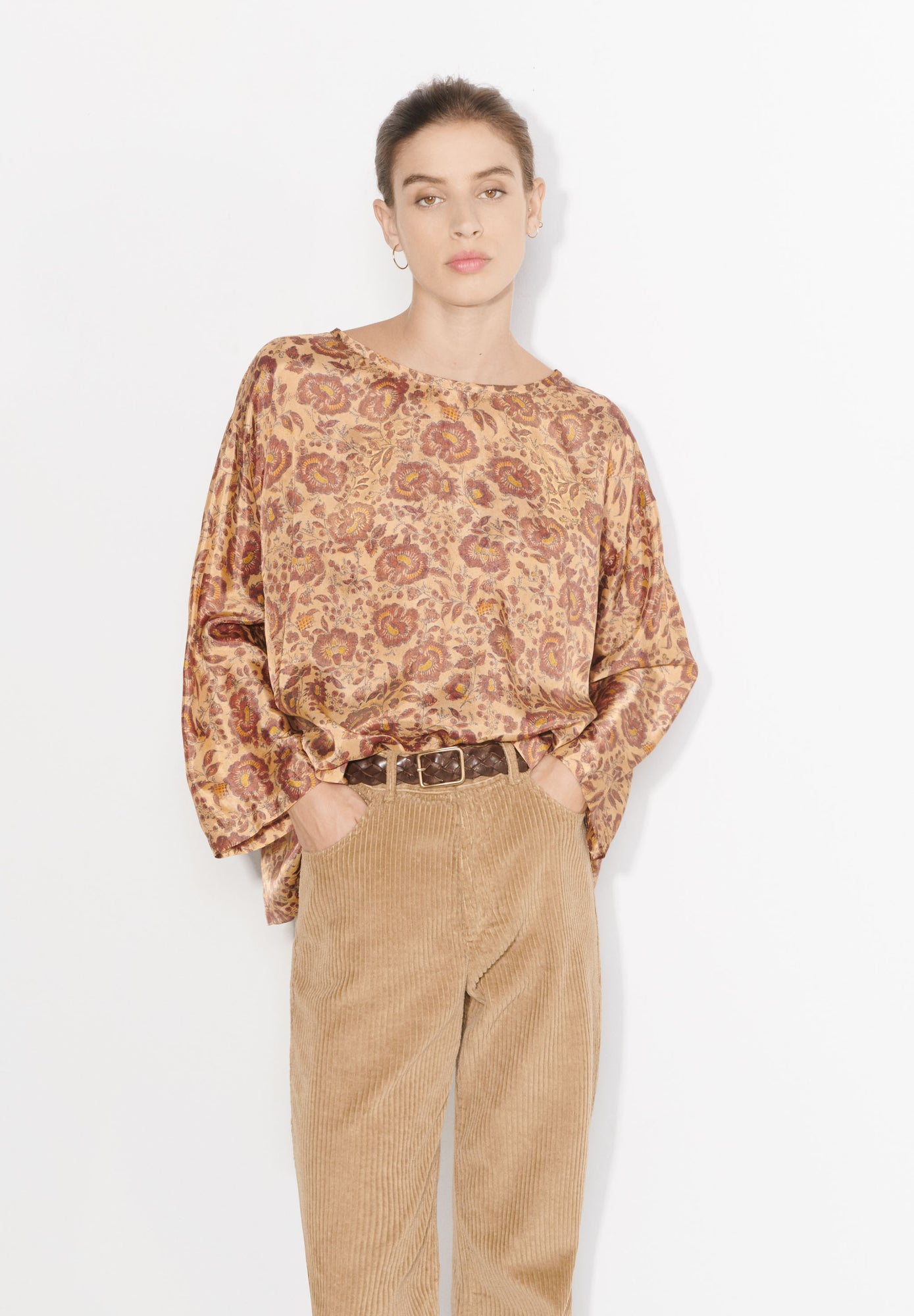 Savanna Top