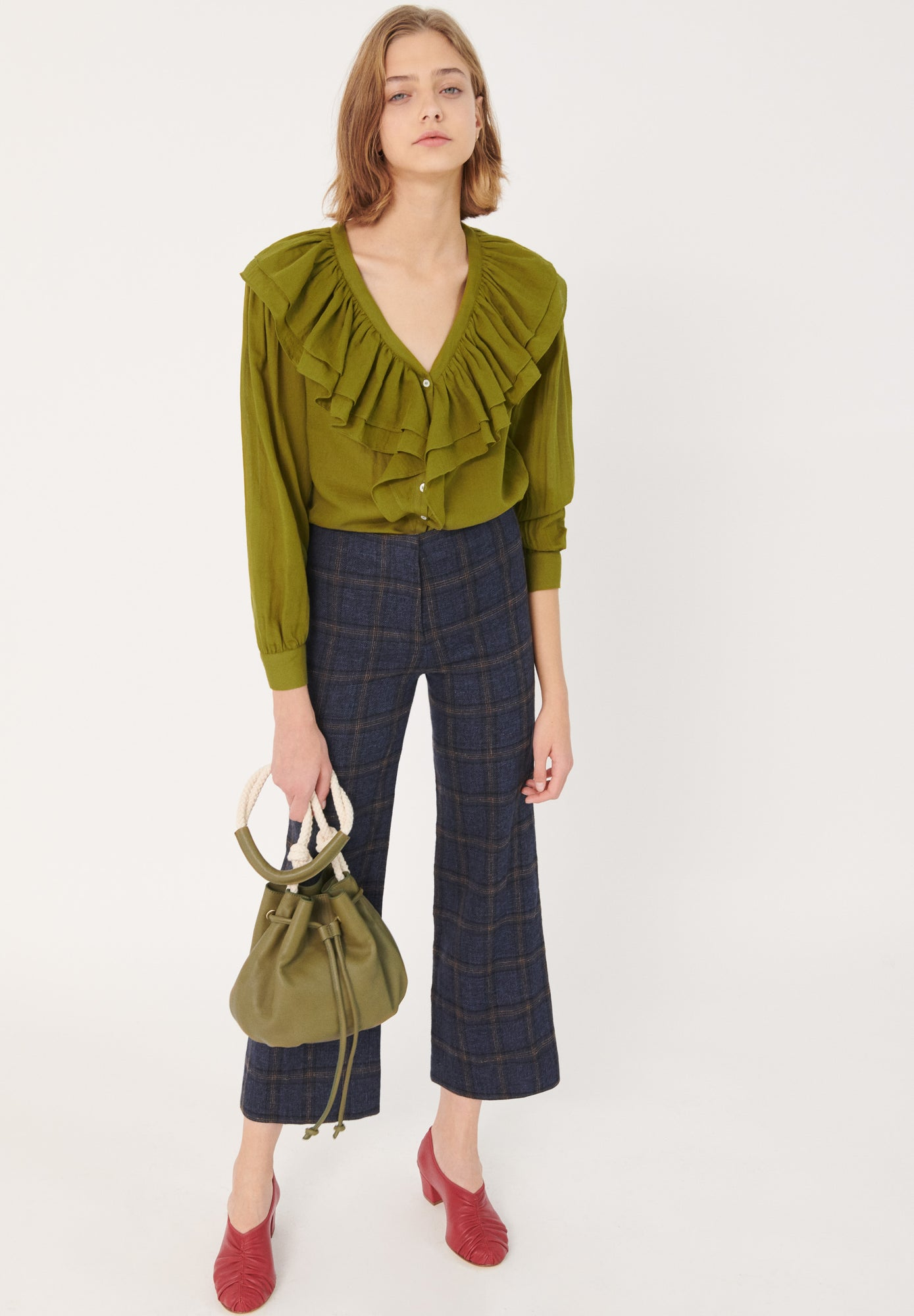 Herman Blouse