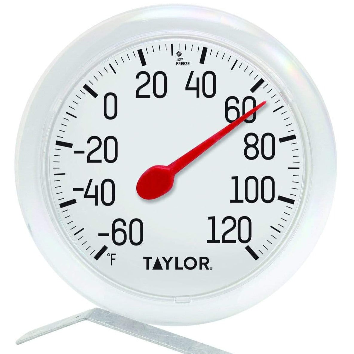 6 Metal Dial Thermometer Taylor Usa