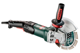 metabo 麥太保 WE 19-180 Quick RT 180mm 1900W角磨機-積高五金Jaco Hardware